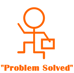 Computer Tech Experts - Problem Solved!